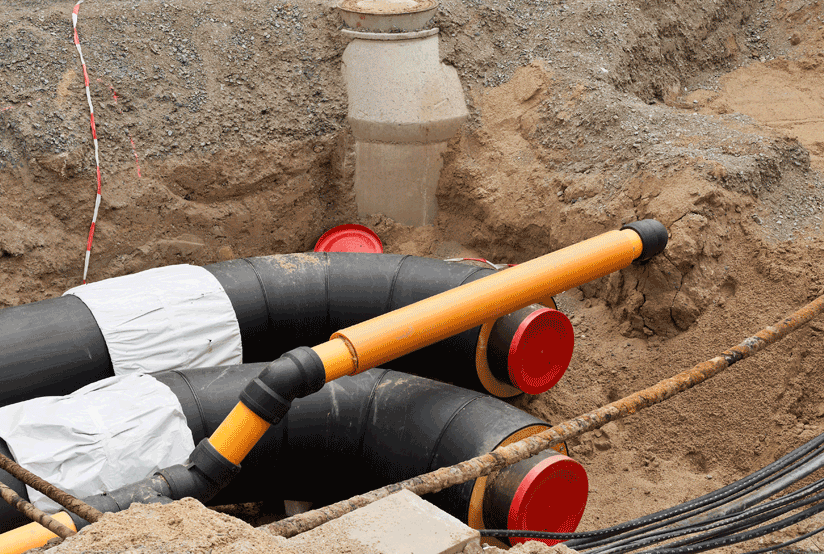 Sewer Rehabilitations Exeter