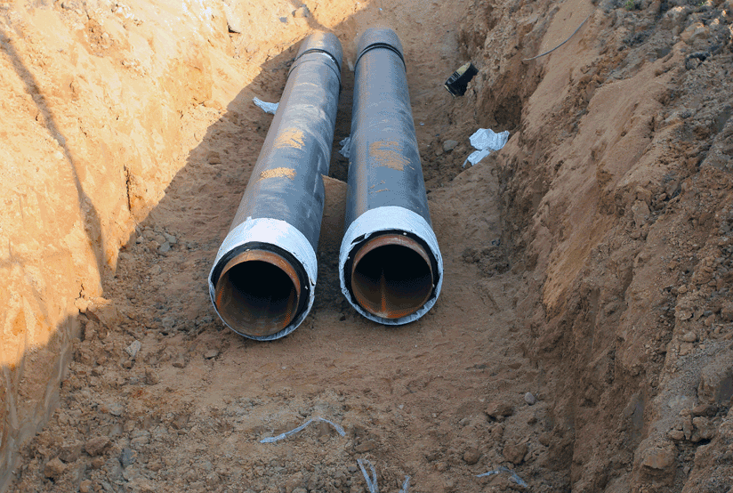 Sewer Relining Exeter